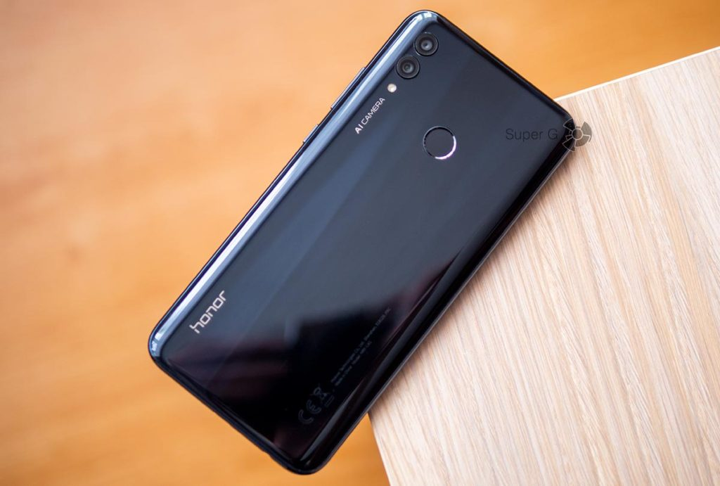 Характеристики Honor 10 Lite