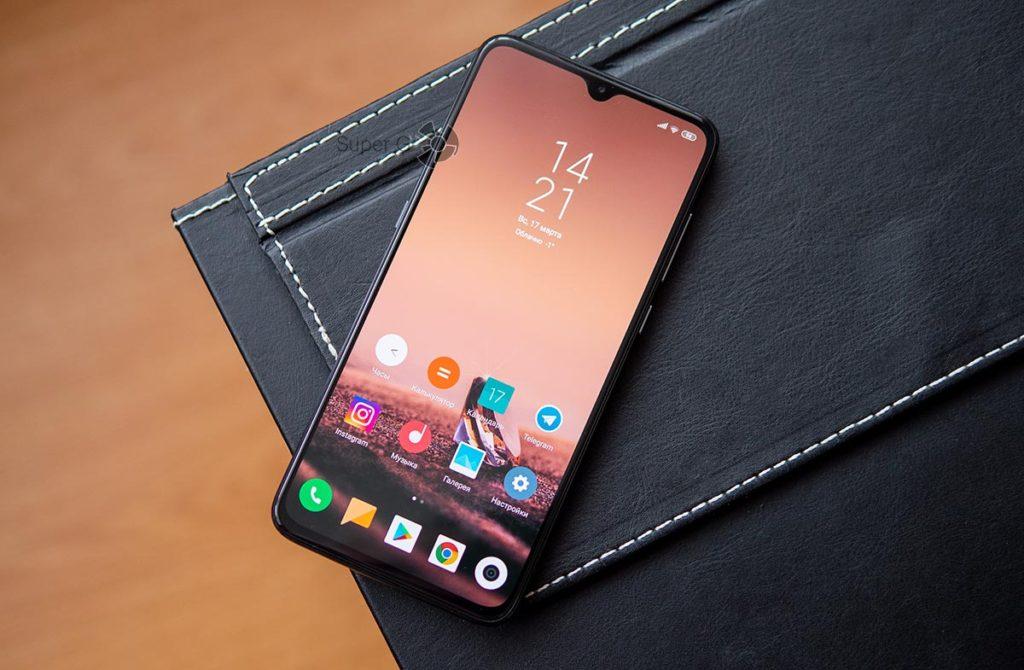 Обзор Xiaomi Mi 9 - самый неоднозначный флагман