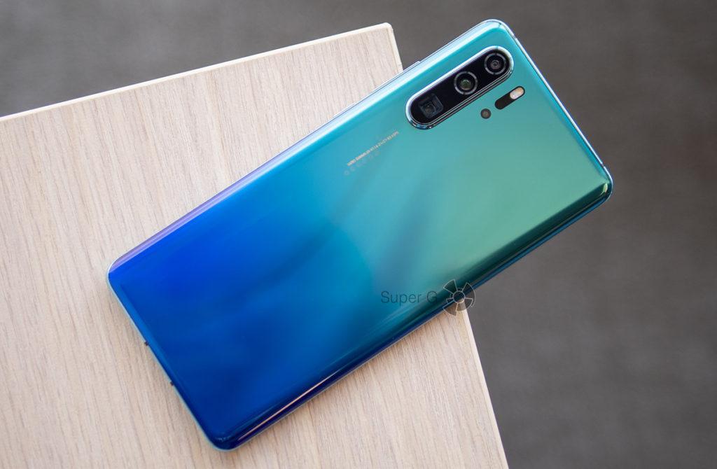 Huawei P30 Pro цена