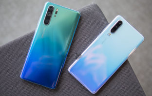 Дата выхода Huawei P30 в России