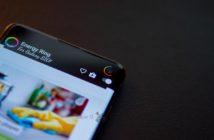 Как сделать из дырки в экране Samsung Galaxy S10 индикатор заряда