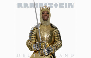 Вышел клип на первый сингл нового альбома Rammstein