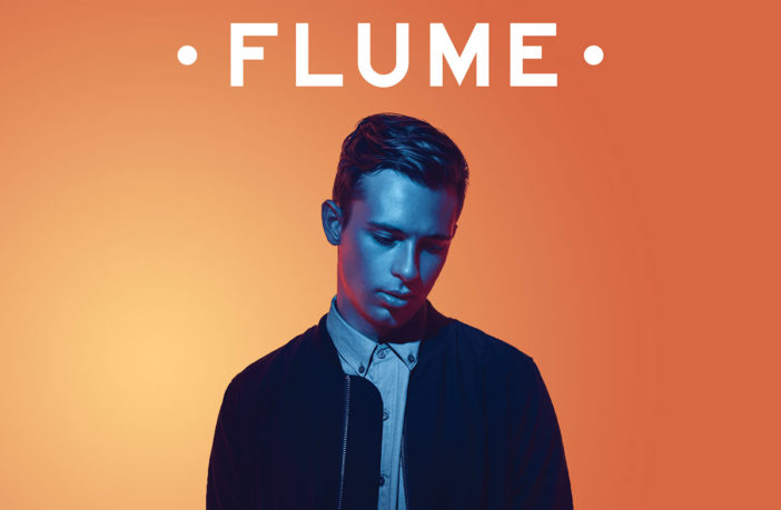 Обзор альбома Flume – Hi This is Flume