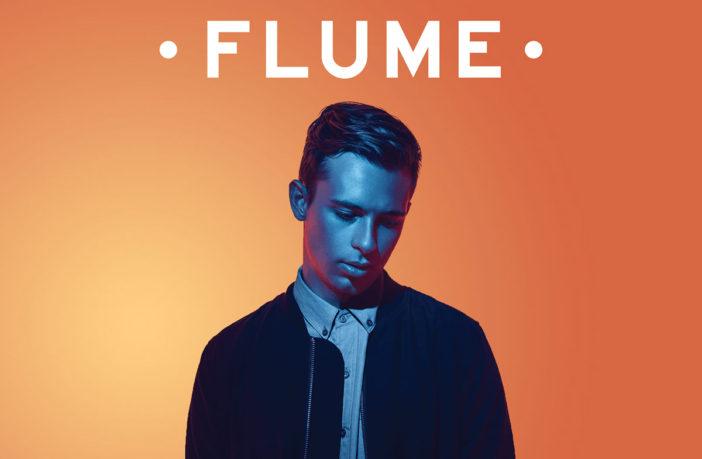 Обзор альбома Flume – Hi This is Flume