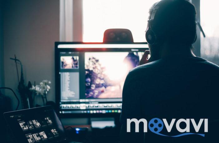 Как записать видео с экрана - Movavi screen recorder