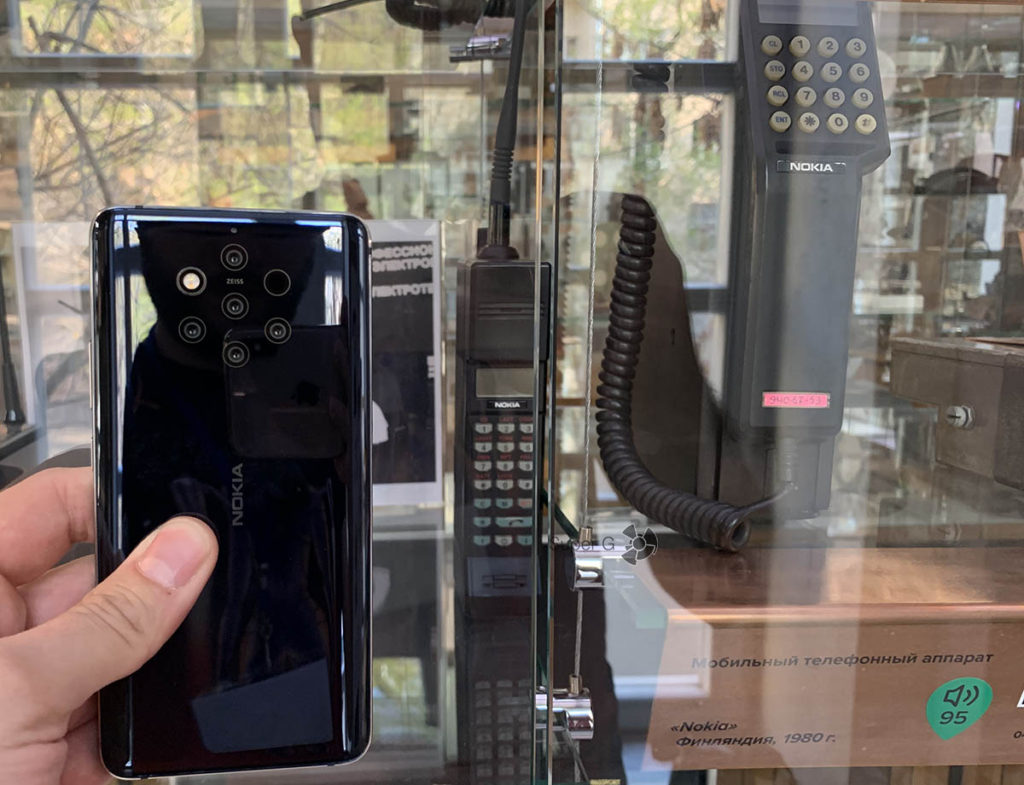 Nokia сейчас, Nokia раньше