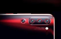 Характеристики Lenovo Z6 Pro стали известны за день до презентации