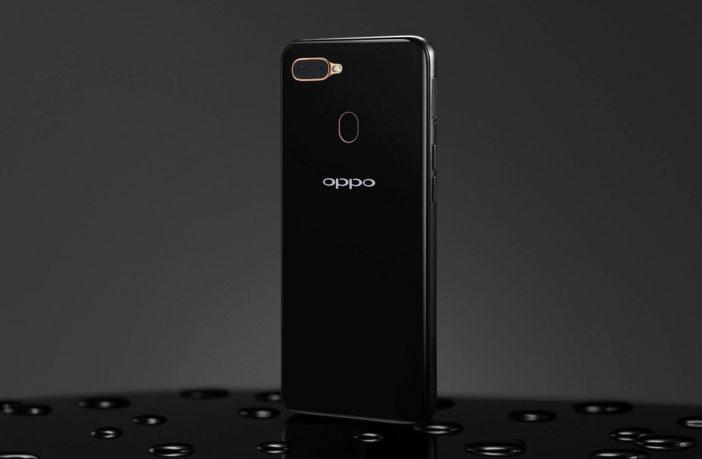 Два бюджетных смартфона Oppo A5s и A1k приходят в Россию