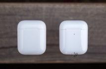 Отличия Apple AirPods 2 от первого поколения