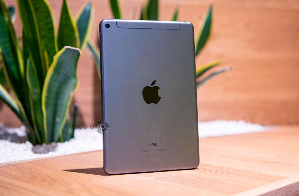 Дата выхода iPad mini 5 в России