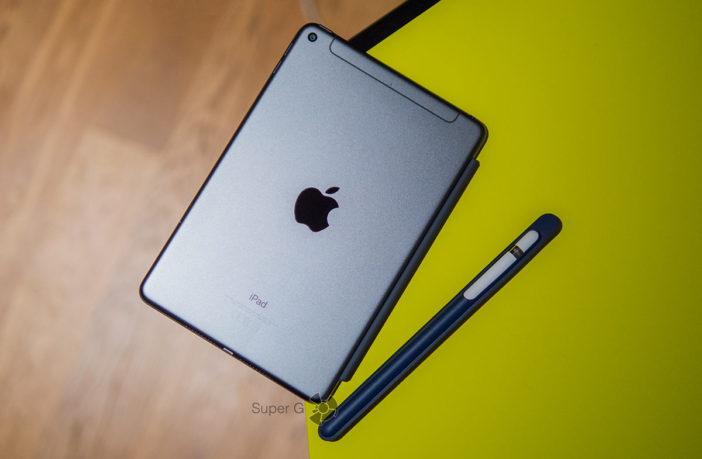 Обзор планшета Apple iPad mini 5