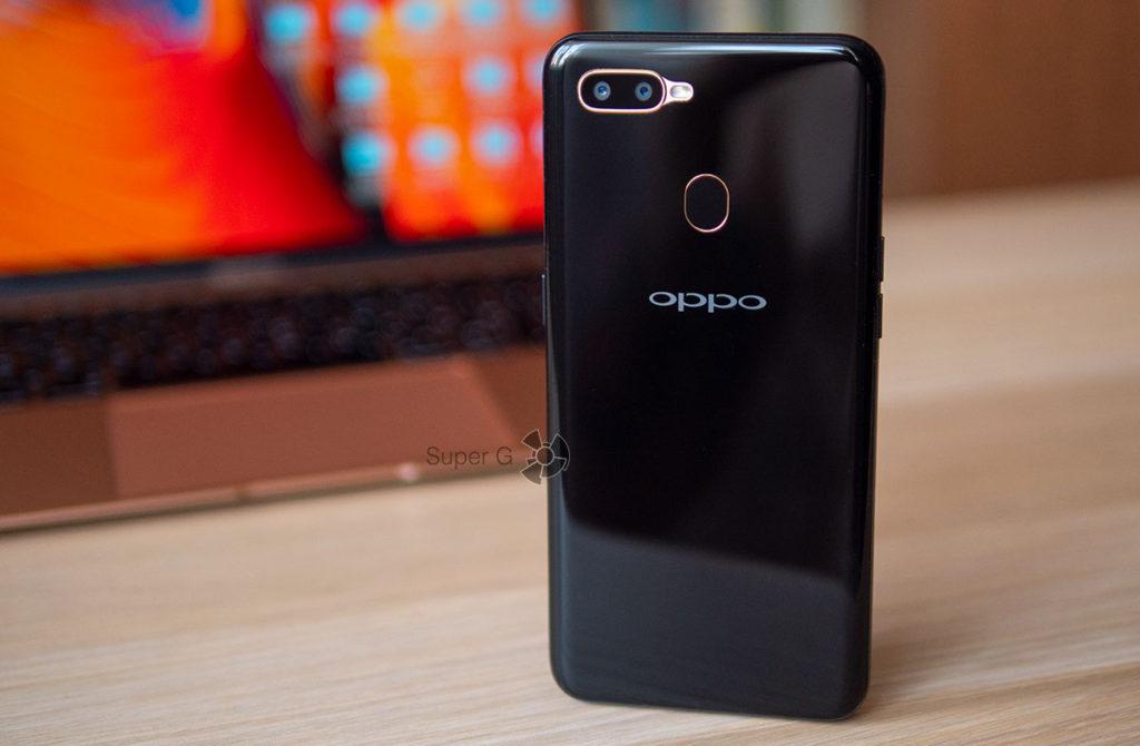 Цена Oppo A5s