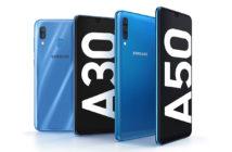 Samsung Galaxy A70 и другие смартфоны - сравнение и отличия