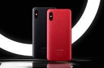 UMIDIGI F1 Play - ещё один смартфон с камерой 48 Мп