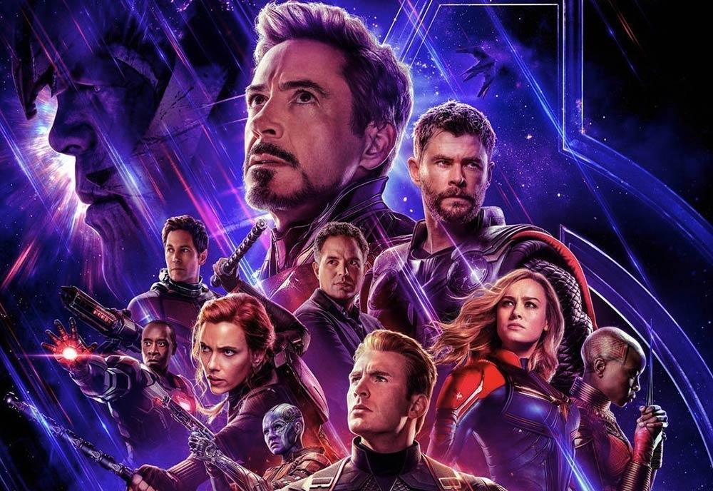 Мстители: Финала - премьера в России 2019