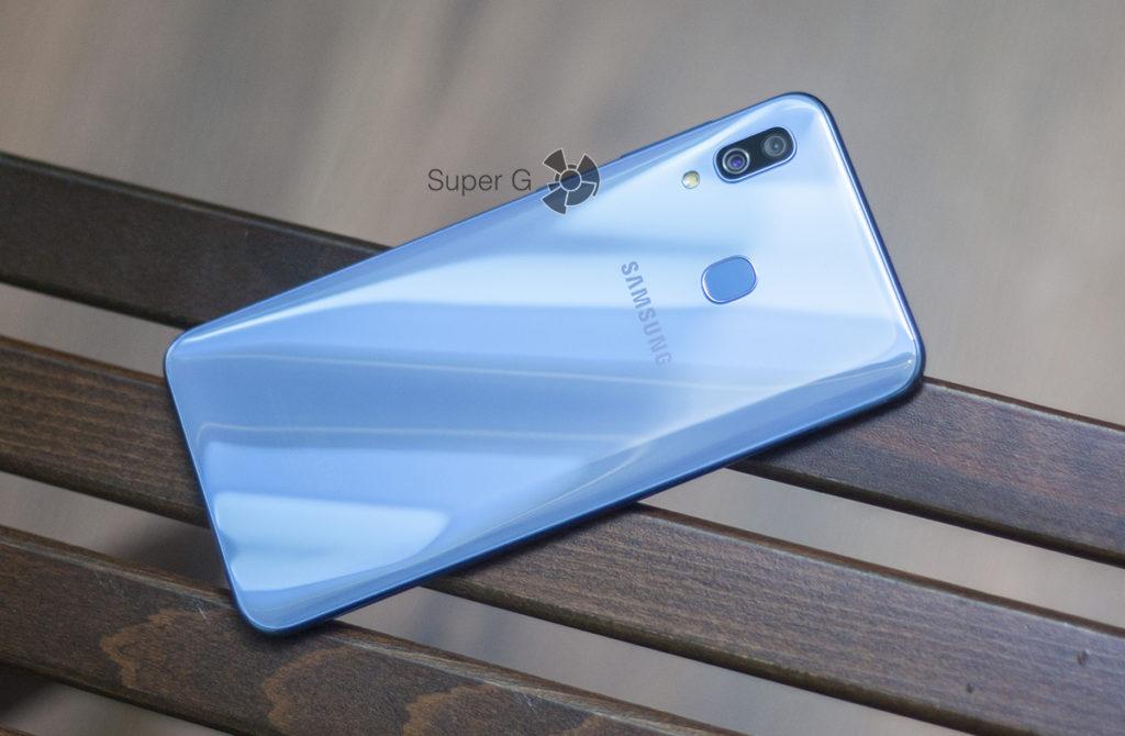Buy Samsung Galaxy A30