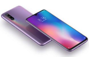 Купить Xiaomi Mi 9 в России