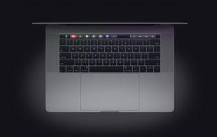 Apple представила ноутбуки MacBook Pro 2019