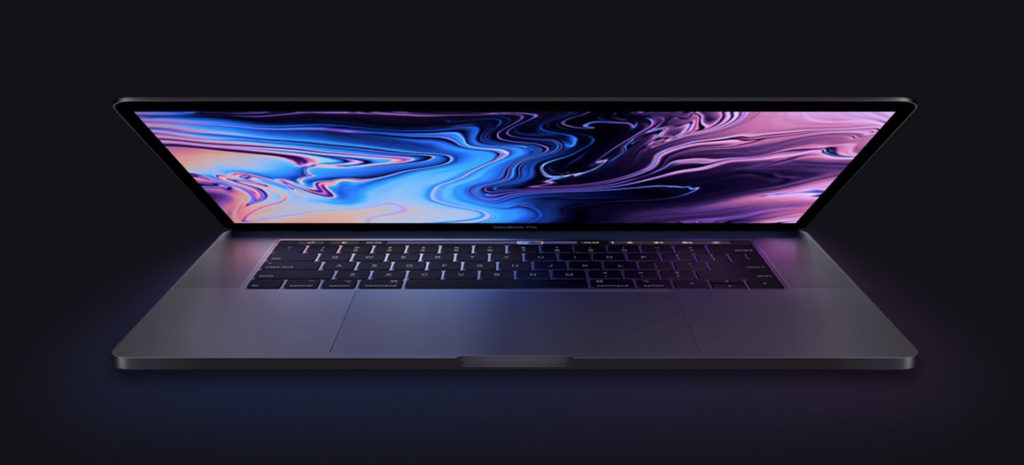 Apple MacBook Pro 2019 Цены