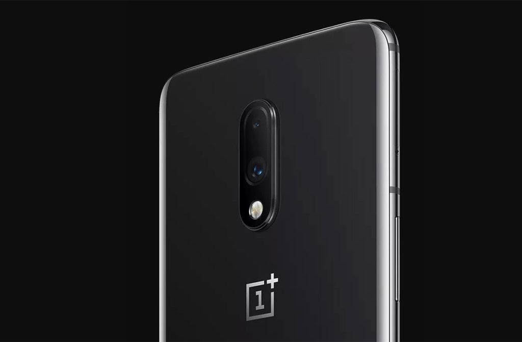 Камеры OnePlus 7