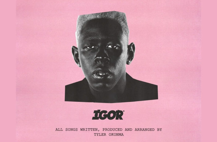 Cover IGOR