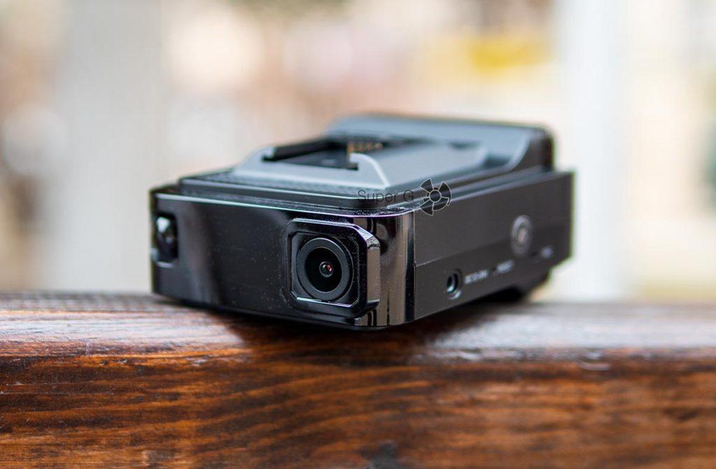 Камера Neoline X-COP 9100s