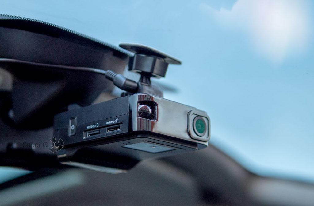 Отзывы на видеорегистратор Neoline X-COP 9100s