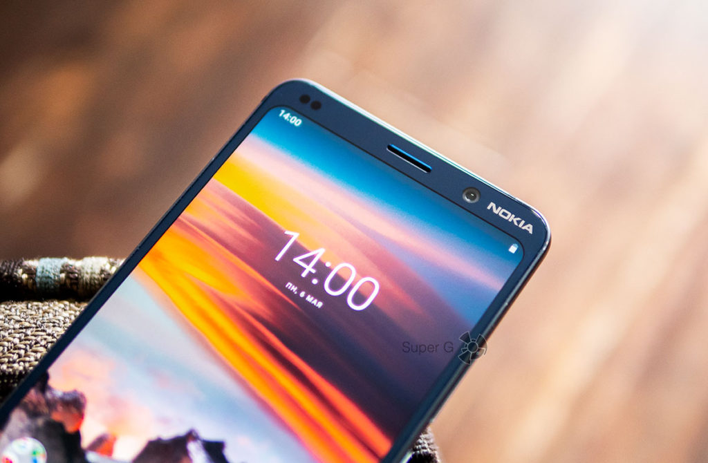 Цена Nokia 9 PureView