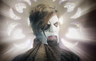 Новый клип и маски Slipknot