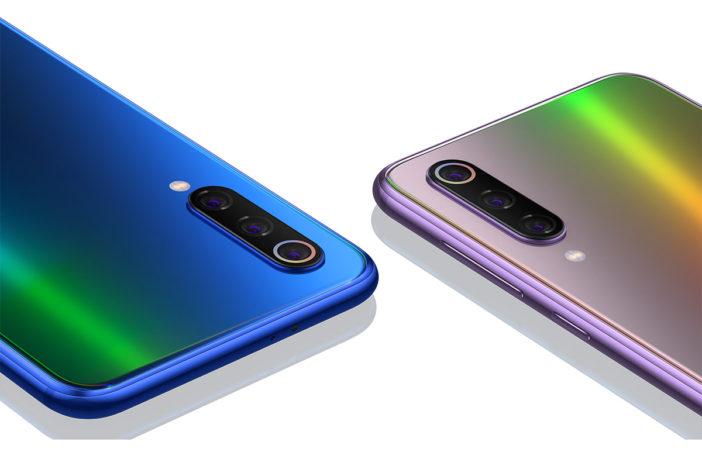 Xiaomi Mi 9 SE цена в России