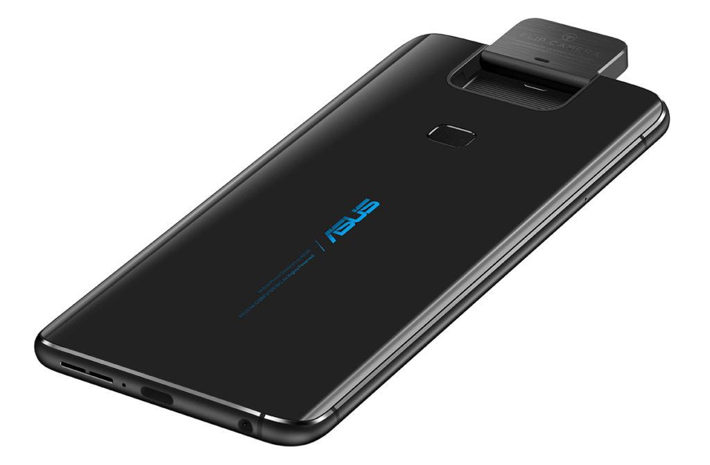 Задняя камера Asus ZenFone 6