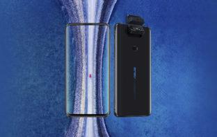 Купить Asus ZenFone 6