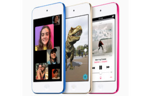 Встречаем Apple iPod Touch 2019
