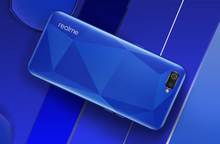 Realme C2 - в бюджетном сегменте становится жарко