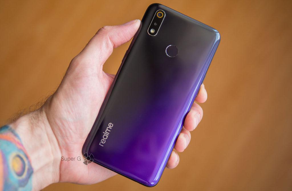 Смартфон Realme 3 Pro 6 Гб и 128 Гб