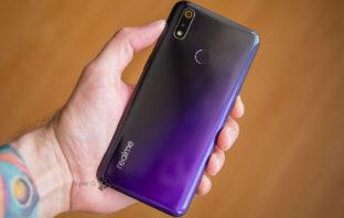 Смартфоны Realme приходят в Россию. Официально!