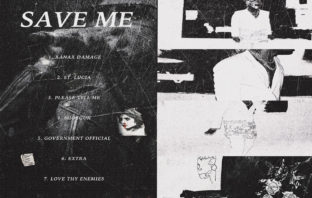 Future Save Me cover