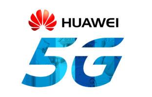 Huawei 5G в России