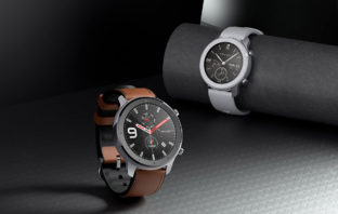 AMAZFIT GTR - когда нужны нормальные умные часы