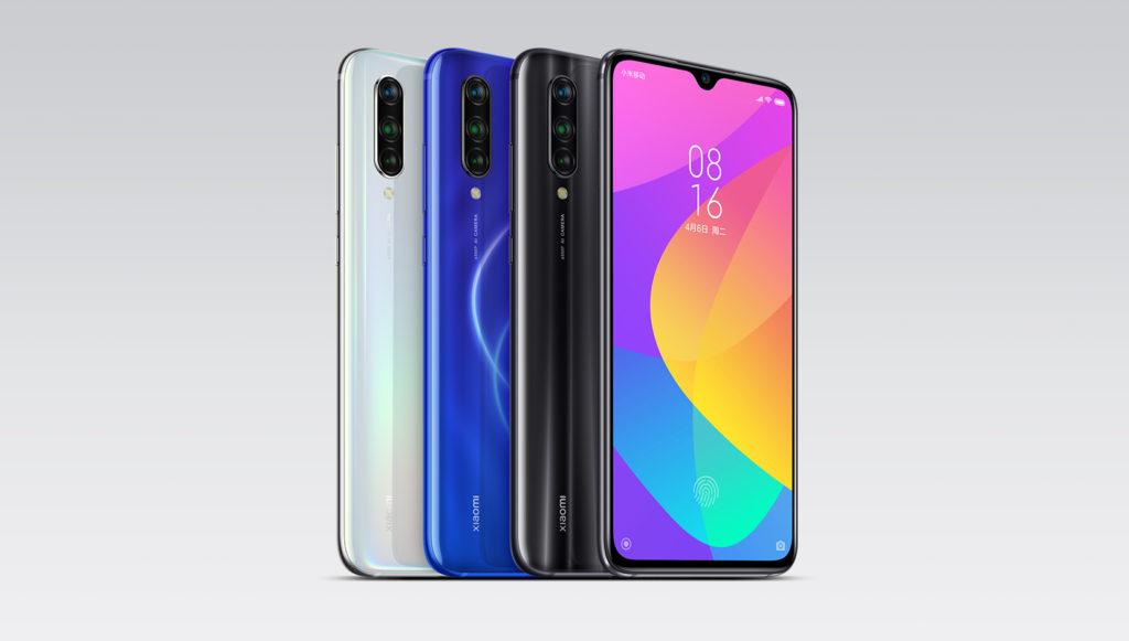 Характеристики Xiaomi CC9