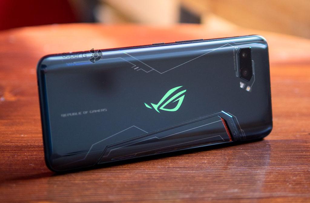 Дата выхода ASUS ROG Phone 2