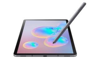 Планшет Samsung Galaxy Tab S6 уже здесь - характеристики, цены и дата выхода