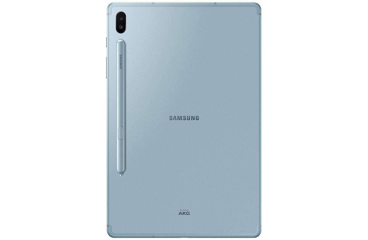 Samsung Galaxy Tab S6 цена