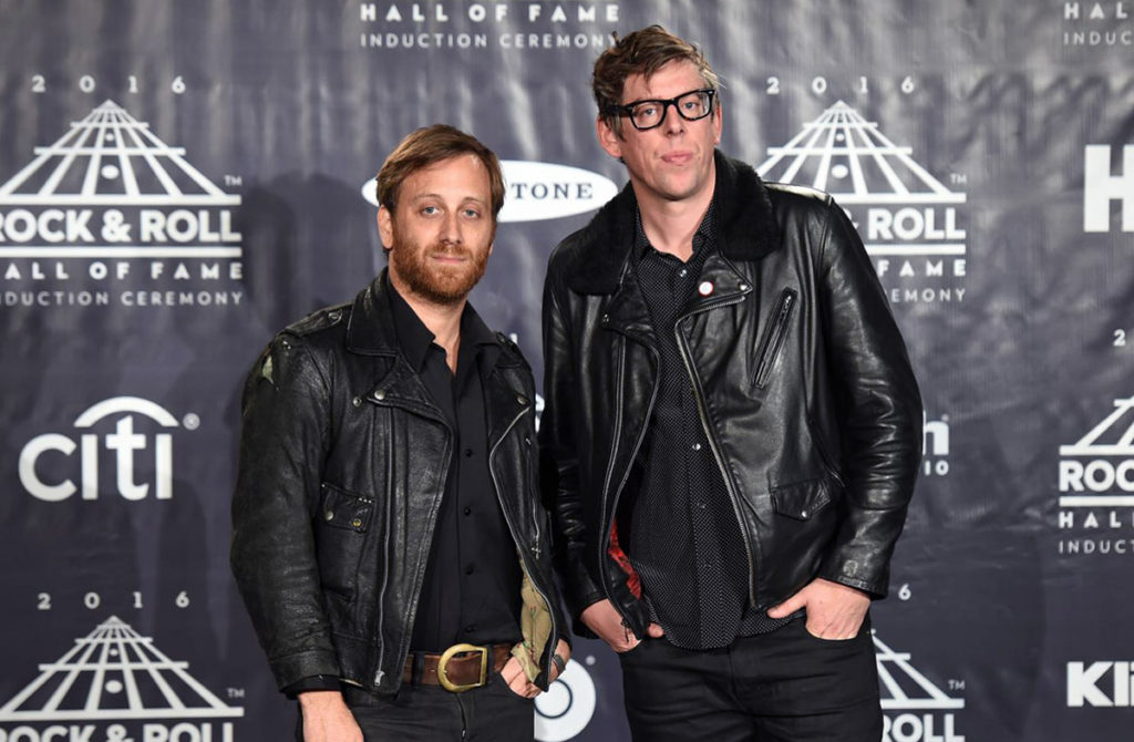 The Black Keys Rock