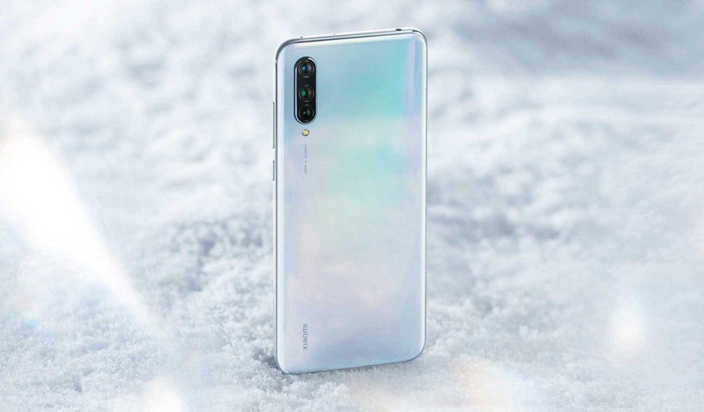 Xiaomi CC9 купить