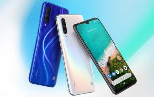 Характеристики Xiaomi Mi A3 и отличия от Xiaomi Mi A2