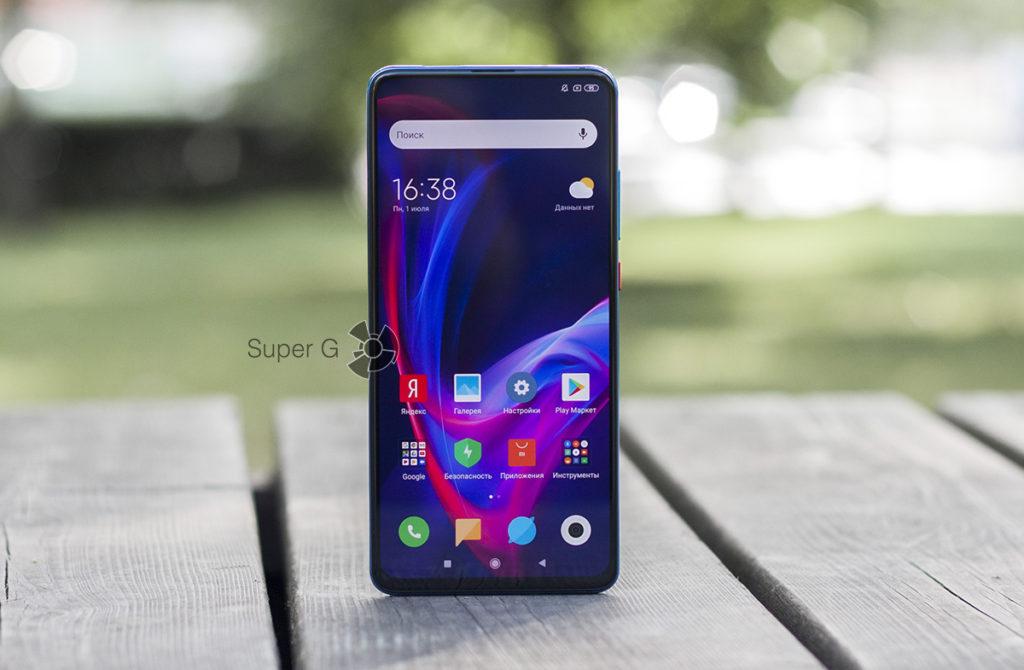 Экран Xiaomi Mi 9T