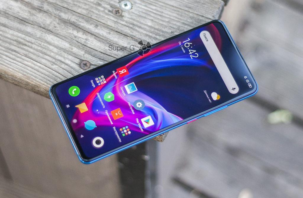 Display Xiaomi Mi 9T
