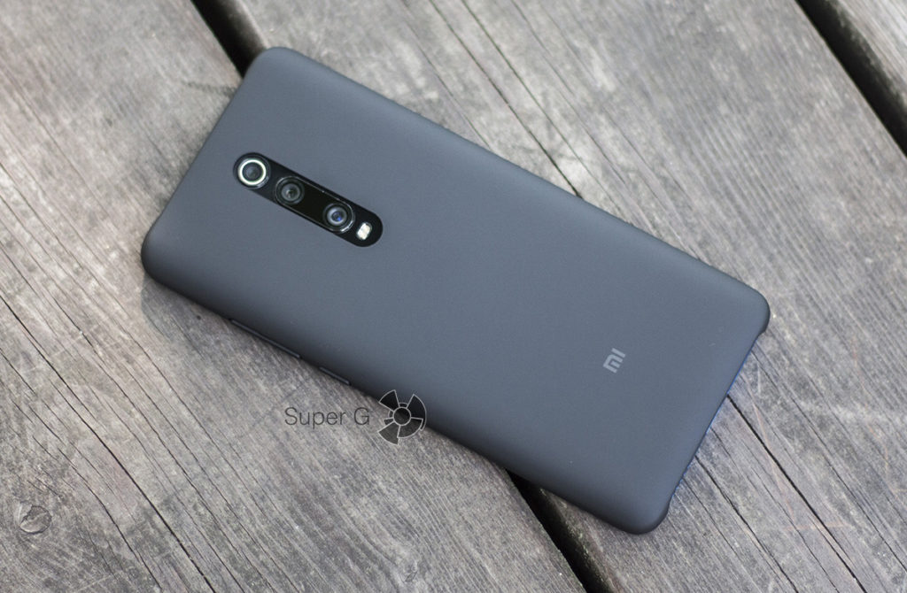 Чехол Xiaomi Mi 9T