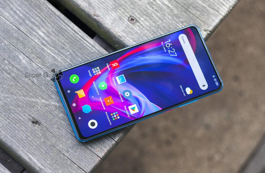 Динамик Xiaomi Mi 9T